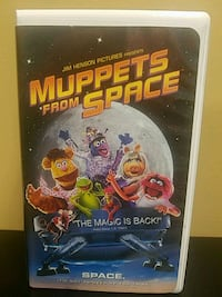 Muppets From Space Portsmouth, 23701