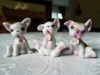 Antique collectible China puppies Baltimore, 21231