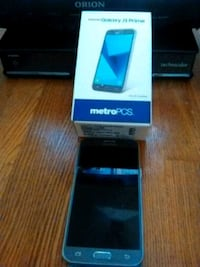 Metro pcs Samsung Galaxy  j3 with box Milwaukee, 53208