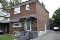 3 Bedroom House for Rent Scarborough (Pharmacy and St.Clair)