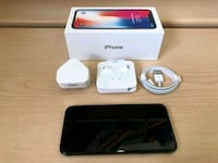 space gray iPhone 6 with box Seattle, 98168
