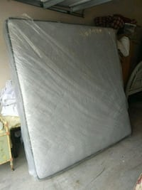 Brand New King Mattress Boxspring FREE DELIVERY Lutz, 33548