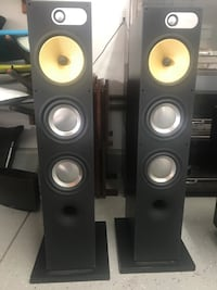 2-way loudspeakers Manhattan Beach, 90266
