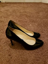 Max Studio Black pump Odenton