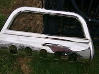 Bull bar .polished stainless steel. 07 -18 tundra Kingsport, 37663
