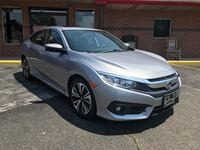 Honda - Civic - 2016 Mount Wolf