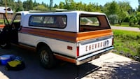 1971 Chevy C-10 Show Low, 85901