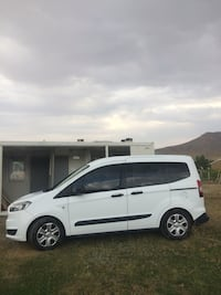 Ford - Courier - 2014 Maltepe