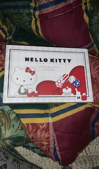 Hello kitty limited edition makeup palette  Vancouver, V5K 4M9