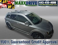 Dodge Journey 2018 Glen Burnie