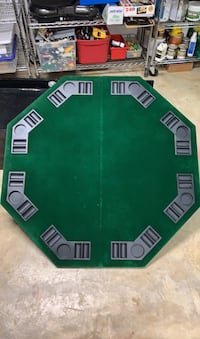 Card table/ poker table