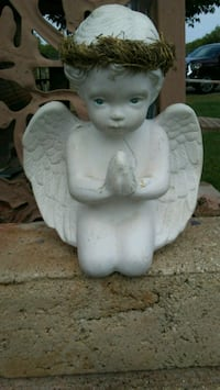 Angel praying hands Abilene, 79603