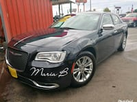 2016 Chrysler 300 /Sunroof y Moonroof Houston