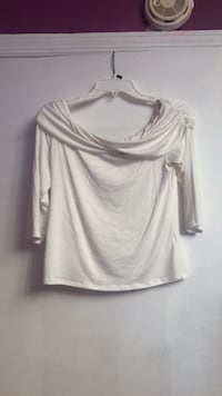 Off The Shoulder Top Silver Spring, 20901