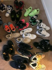 All size 7  Severn, 21144