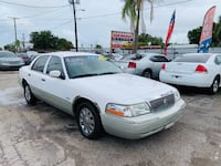 2005 Mercury Grand Marquis Tampa