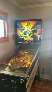 1986 Bally Special Force Pinball Seaford, 11783