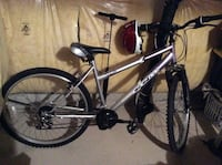 7-speed hard tail mountain bike Hamilton, L8J 0J1