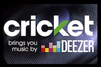 Cricket radio, Deezer! Detroit