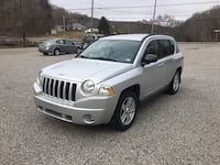 Jeep - Compass - 2010 East Liverpool, 43920
