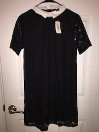 Forever 21 Black lace dress new with tags  Duluth, 30096