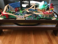 Toys r us Imaginarium Train Set Fairfax, 22030