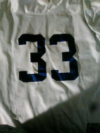 Dallas cowboys Tony dorsett jersey
