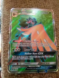 Pokemon card Los Angeles, 90023