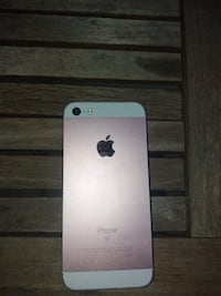 Iphone Se en or rose Saint-Genix-sur-Guiers, 73240