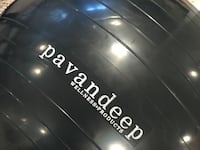 Pavandeep Wellness Exercise Ball Northport, 11768