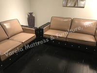 Sofa and loveseat  Kissimmee, 34741