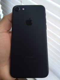 Black iPhone 7 Dalton, 30720