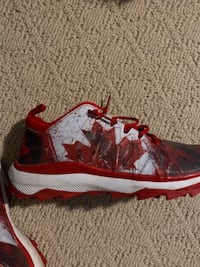 Canada shoes size 10 and half  Edmonton, T5V 1A7