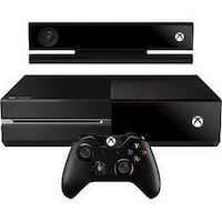 Xbox one plus Kinect  Oshawa, L1H 1N2