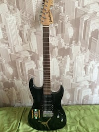 Электрогитара Washburn X-Series. Москва, 117447