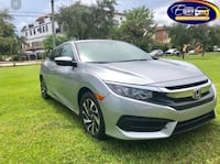 Honda - Civic - 2016 Fort Lauderdale, 33304