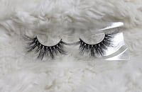 5D strip lashes Milton, L9T 4A1
