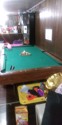 Pool Table... Upper Marlboro, 20774
