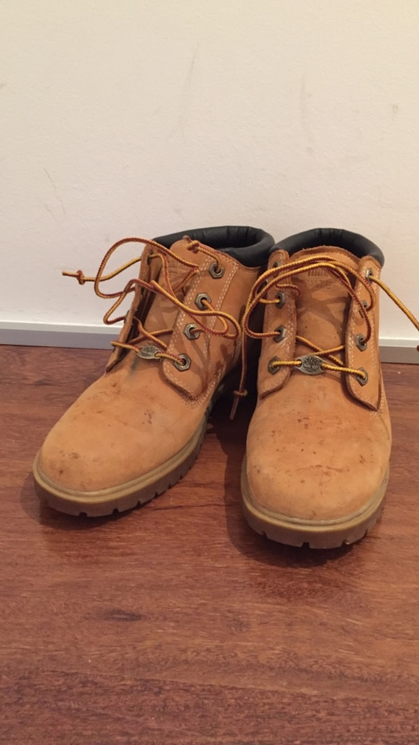 5b77a2a56 Used Botas timberland for sale in Barcelona - letgo
