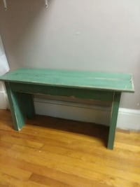 3 foot bench Abbeville, 29620
