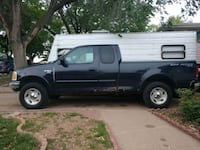 Ford - F-150 - 2001 Omaha, 68157