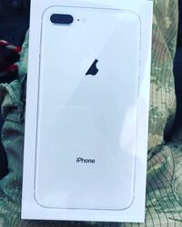 iPhone 8 plus 64 GB  9132 km