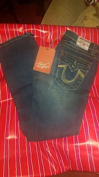 True Religion Jean's sz.32 District Heights, 20747