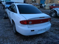For parts Chevy cavalier 2004 parting it Wellston