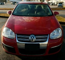 2010 Volkswagen Jetta SEL 6AT