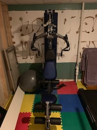 Inspire M2 Home gym Plaistow, 03865