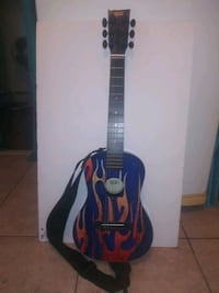 First act discovery acoustic kids guitar