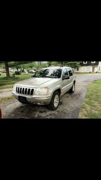 03 jeep grand cherokee  Indianapolis, 46241