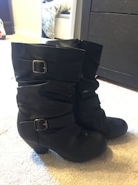 Boots HighHeels  Winnipeg, R2J 3S7