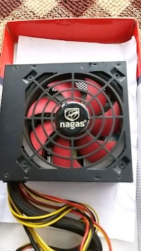 Nagas 400 watt power supply